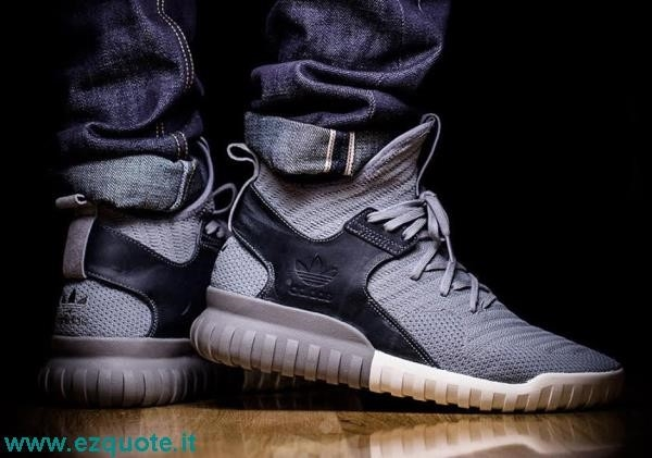 Adidas Yeezy 350 castagno