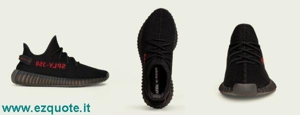 adidas nere yeezy boost 350 v2