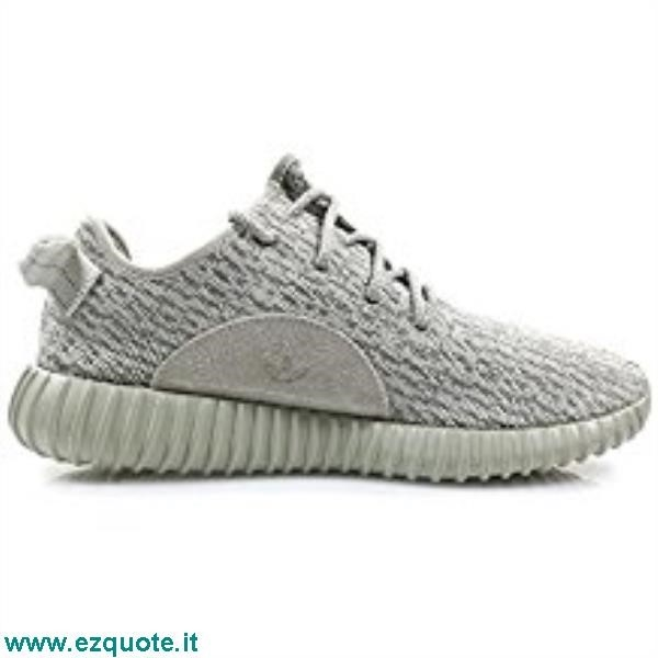 aeed92fd138 Acquista adidas yeezy boost 350 v2 nere e bianche amazon