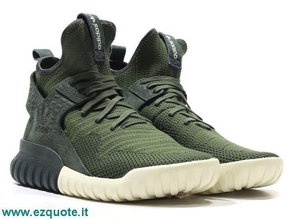 scarpe adidas tubular x pk
