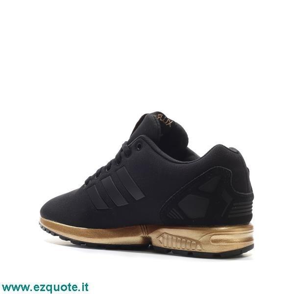 Adidas ZX 700 dorato