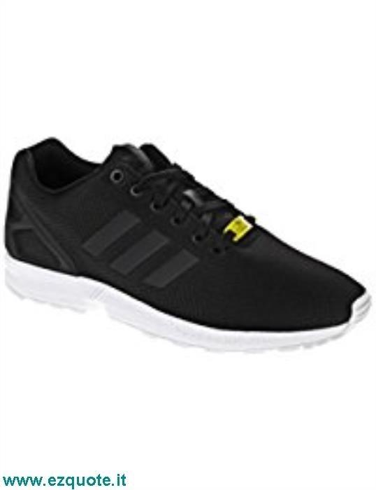 adidas zx nere e bronzo