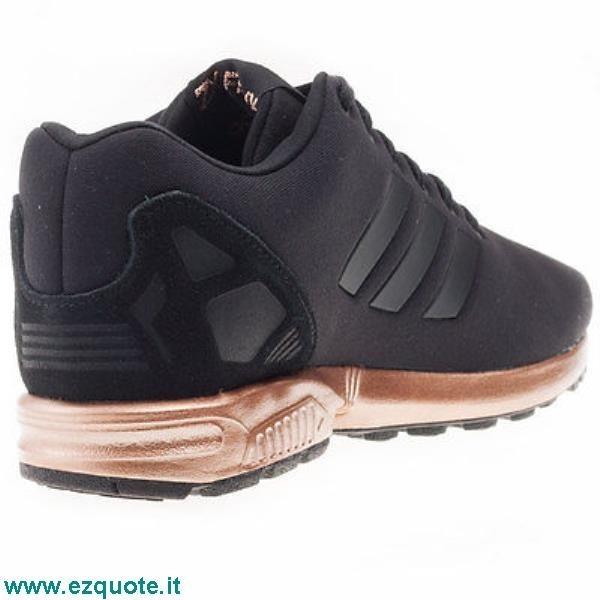adidas zx nere e rosa