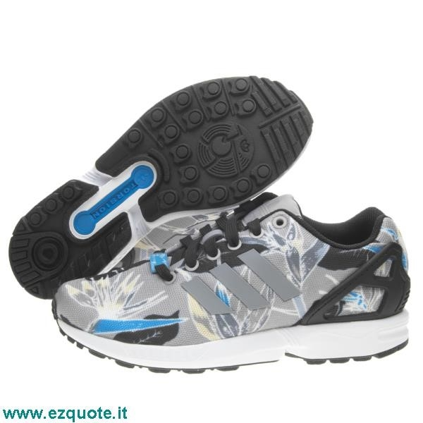 the latest fb294 3c6a1 Adidas Zx Flux Prezzo Ebay ezquote.it