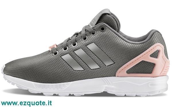 scarpe adidas zx flux aw lab