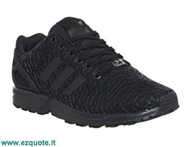 the latest 49fe6 eb5ee Scarpe Adidas Zx Flux Amazon ezquote.it