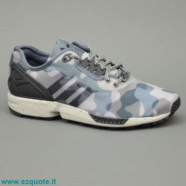 scarpe adidas mimetico