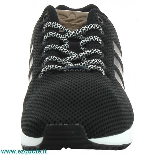 scarpe sportive uomo adidas zx flux