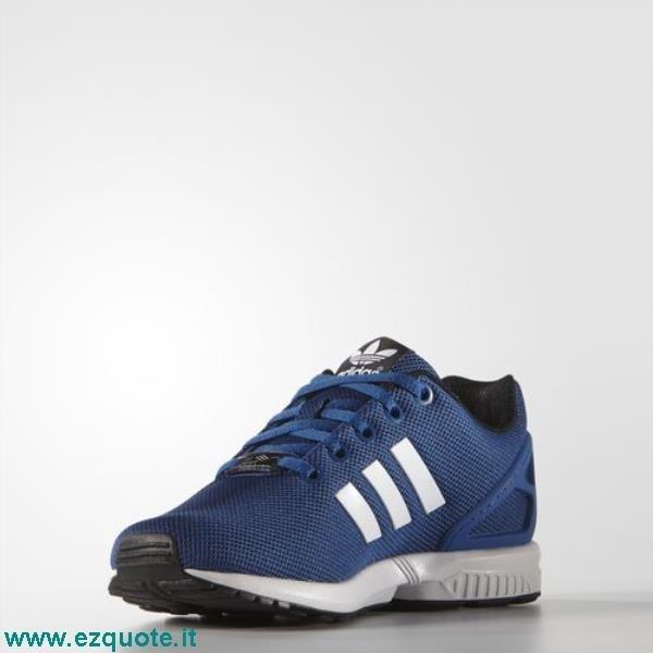 Adidas Originals Zx Flux Bambino