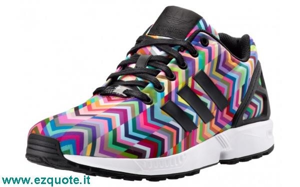 648312a4e9289 Adidas Zx Flux Donne Prezzo ezquote.it