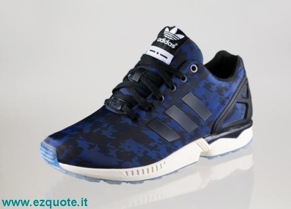 adidas zx flux italia camo