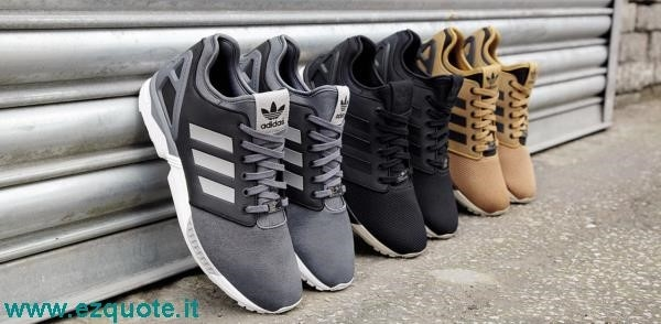 Adidas Zx Flux Nuove