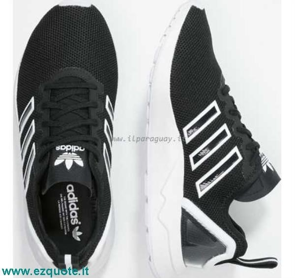 the latest d9ae9 331b4 discount code for adidas zx flux homme zalando 66275 a7366. adidas zx flux  zalando uomo