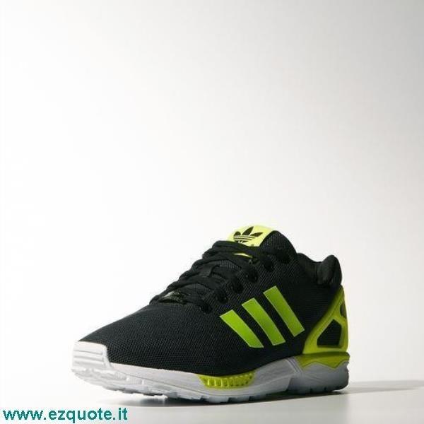 buy online 9395e 39903 adidas zx 750 uomo zalando