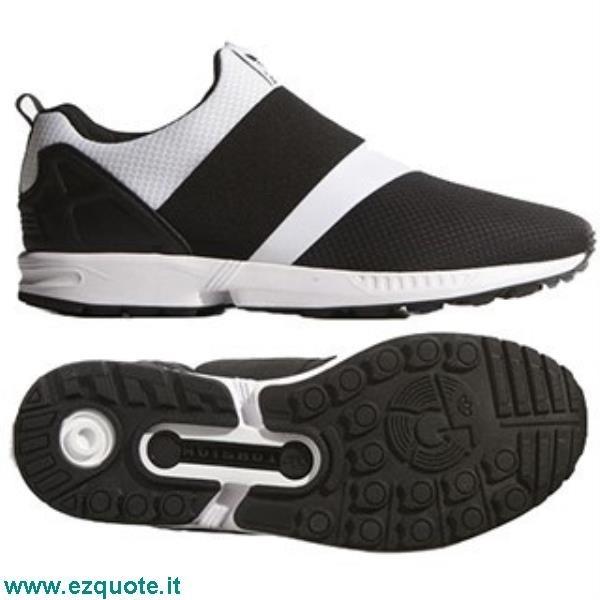 adidas zx flux saldi