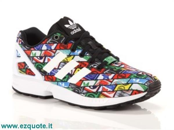 Adidas Zx Flux Uomo Offerte