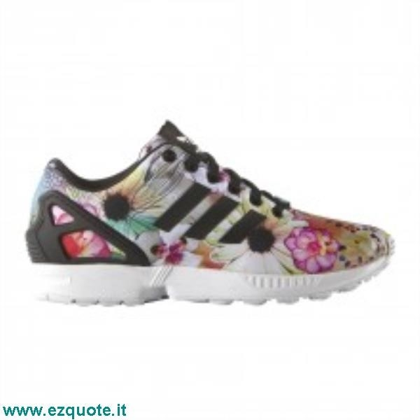 Zx Flux Colorate