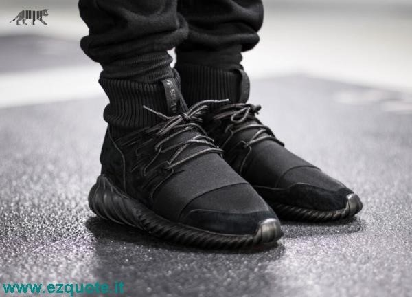 Adidas Tubular Doom Black