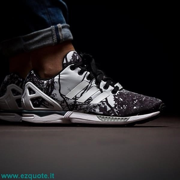 Adidas Zx Flux Colorate Prezzo