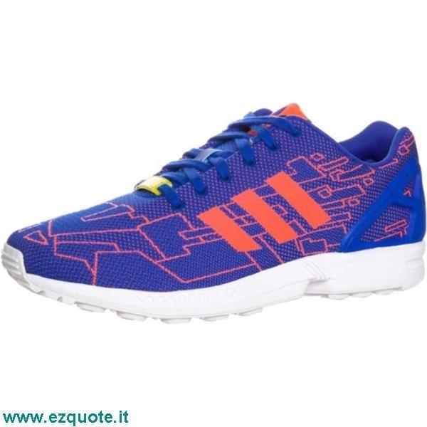Adidas Zx Flux Zalando Uomo ezquote.it