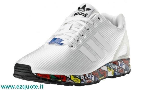 Adidas Zx Flux scarpa