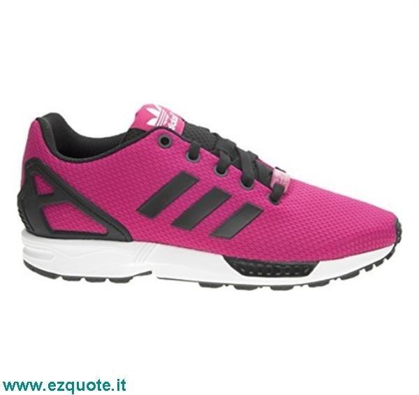 adidas zx flux k scarpe sportive