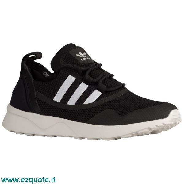 scarpe adidas zx flux femminili