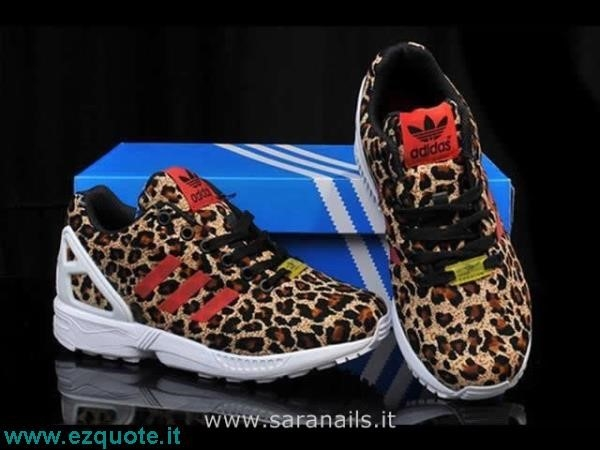 Scarpe Adidas Zx Flux Foot Locker