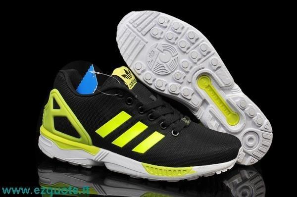 adidas zx flux nere e fuxia