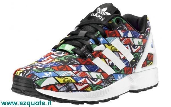 adidas donna scarpe leopardate