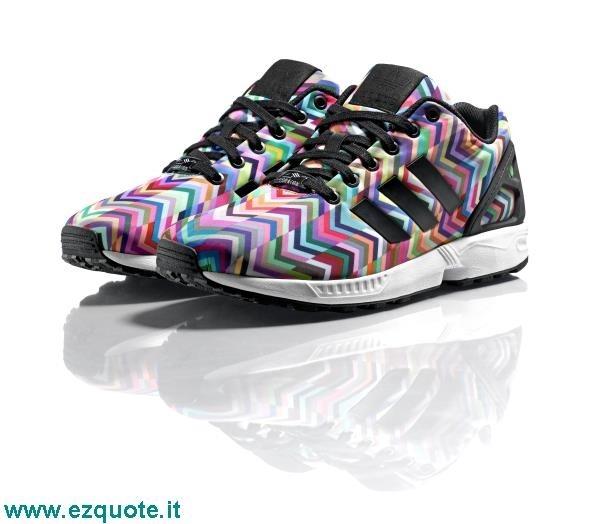 adidas colorate