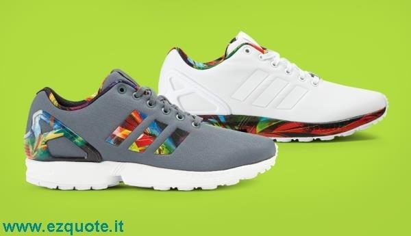 adidas trainer marrone geometri.potenza.it