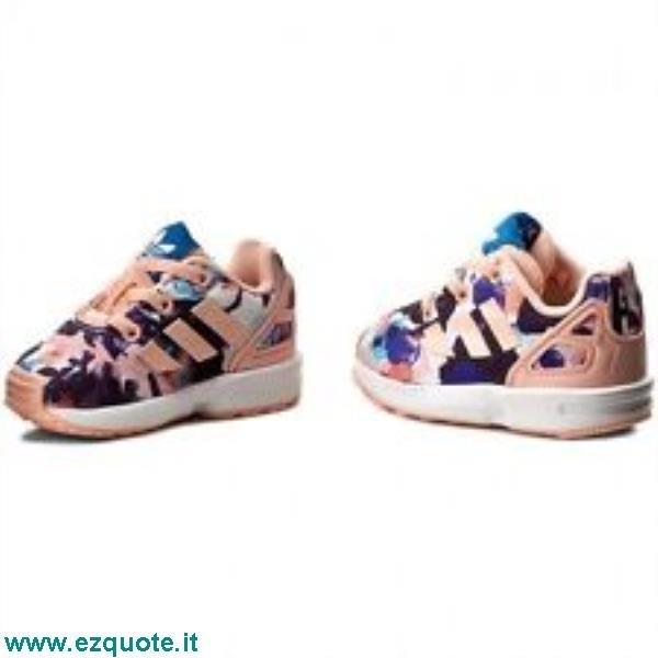scarpe bimba adidas zx