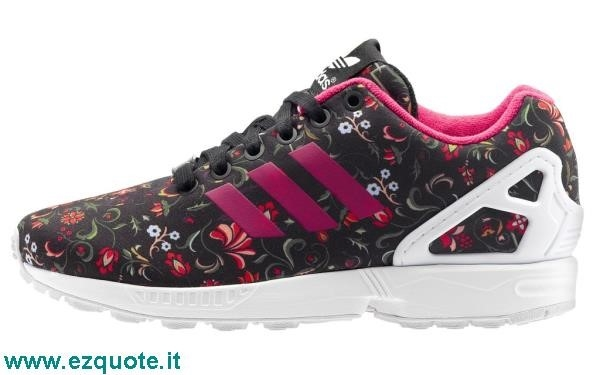 adidas zx flux femminili