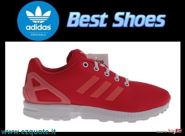scarpe adidas a quadretti