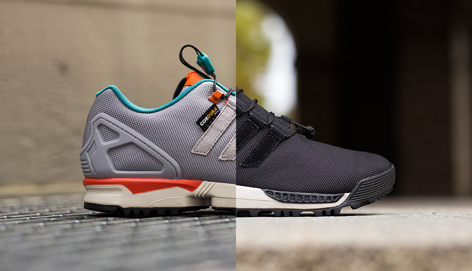 Adidas Zx Flux Tutte Colorate