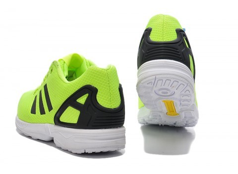 adidas zx flux gialle nere
