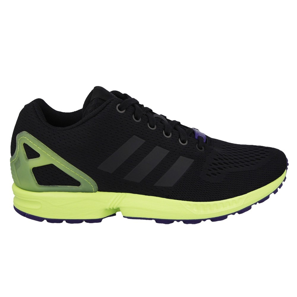 adidas zx flux nere e rame