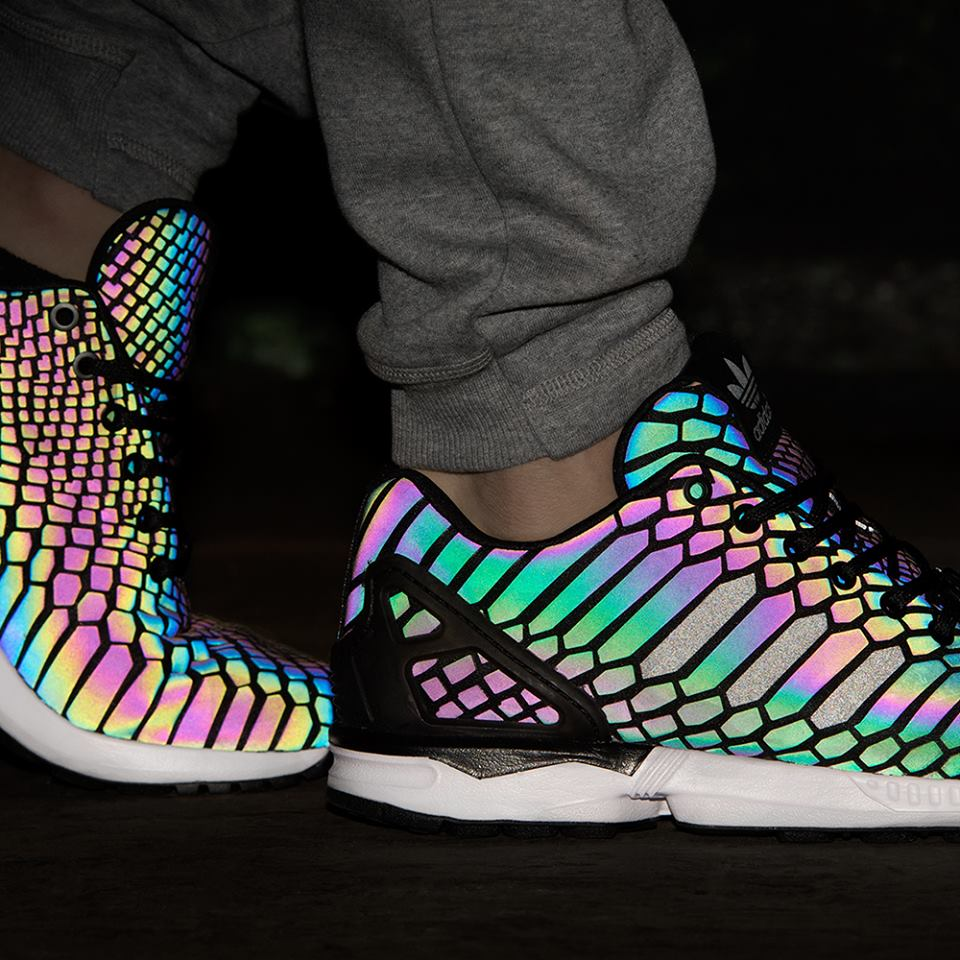 Zx Flux Estive