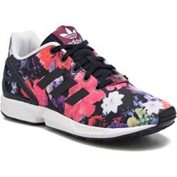adidas zx flux con fiori