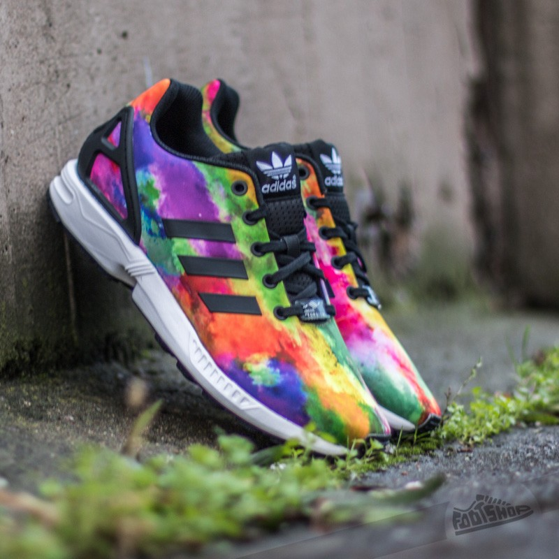 zx flux rainbow