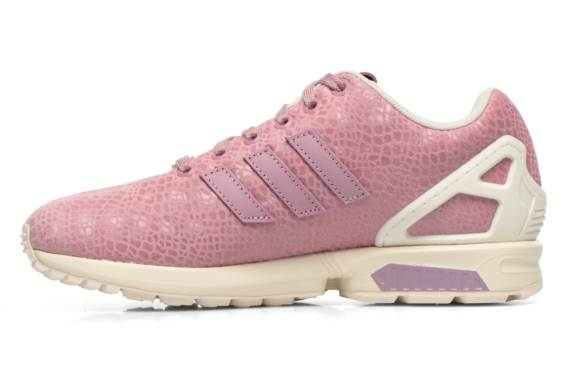 adidas rosa zx