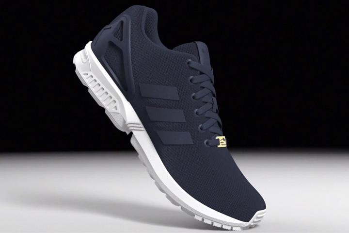 adidas torsion zx flux blu