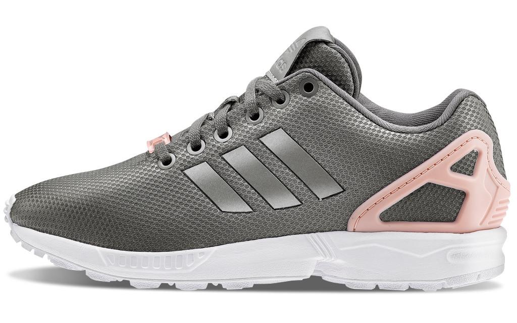 hot sale online f9bbc 49a20 Zx Flux Adidas Femminili