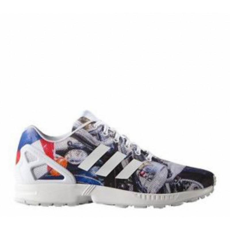 Adidas Flux Colorate