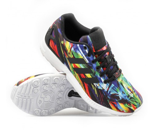 los angeles 2f3d6 0cbce Acquista Ottieni Flux Nps Adidas Qualsiasi 2 Zx Offerte Case Off E 3Rj54LAcq