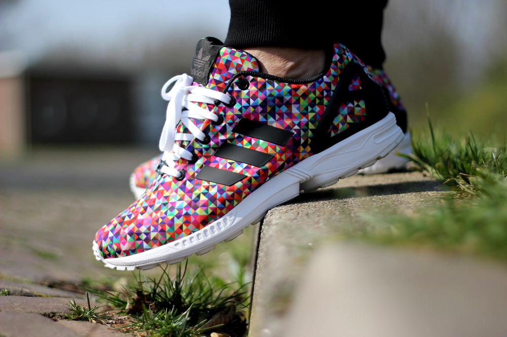 adidas zx prism multicolor