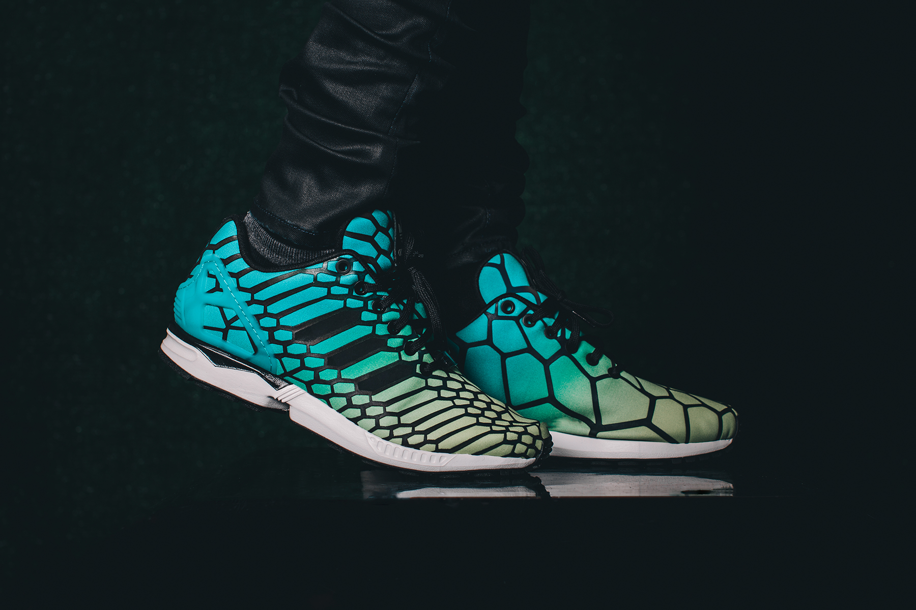 buy popular 511c4 09694 Adidas Original Zx Flux Xeno ezquote.it