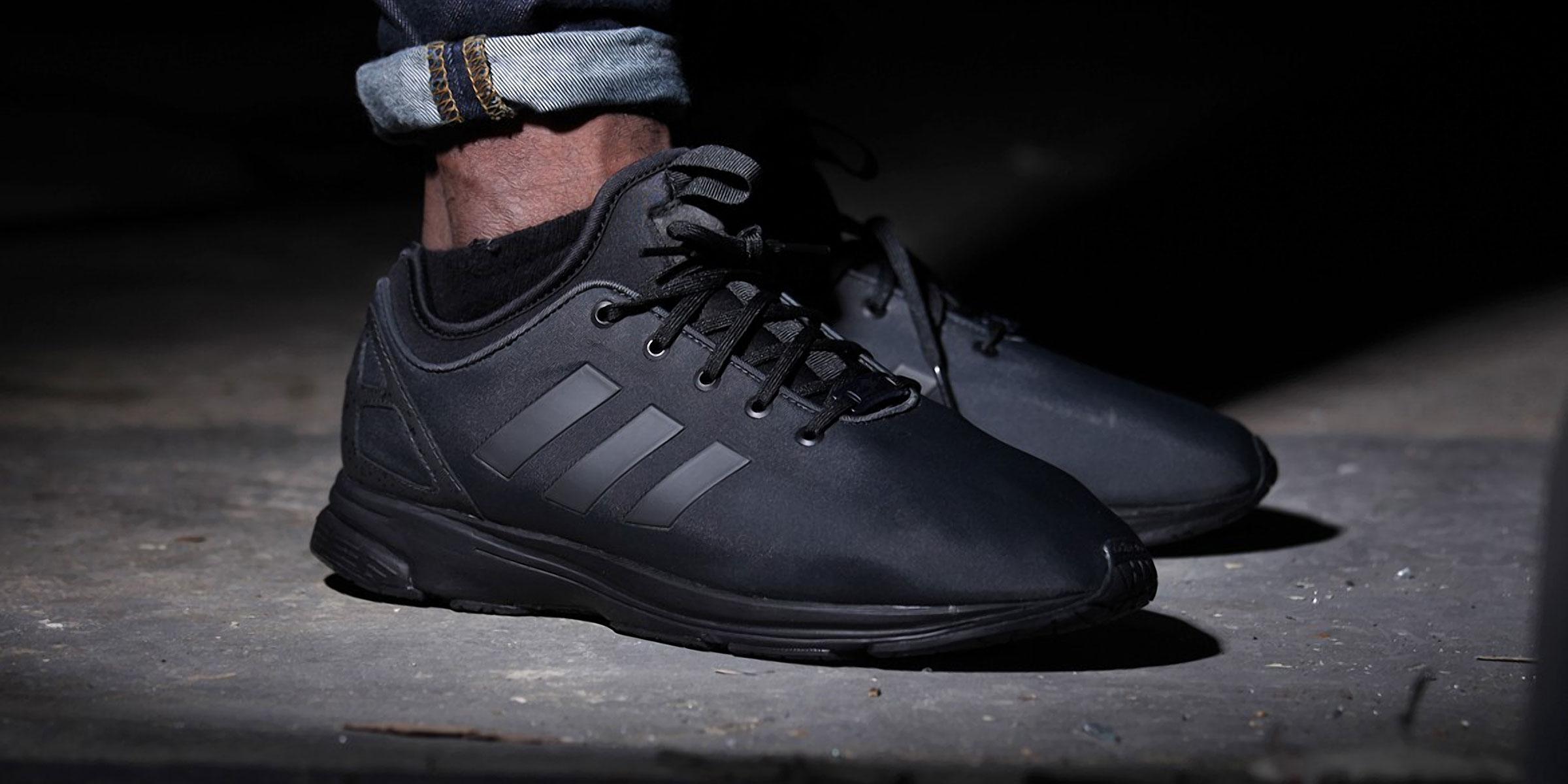 flux adidas schoenen