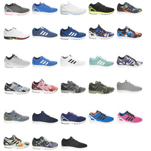 adidas zx fluo uomo